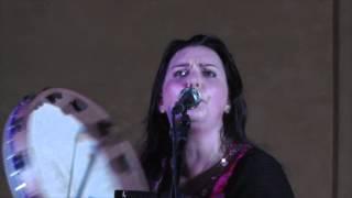 Valentina Ferraiuolo & Trillanima - Tammurria 31/07/2014