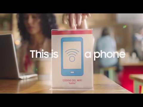 Samsung Galaxy S8 Trailer | UAE, UK, USA