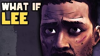 What IF Lee Was Never... | The Walking DEAD Theory