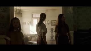 Проклятие Аннабель  Зарождение зла   финальный трейлер
