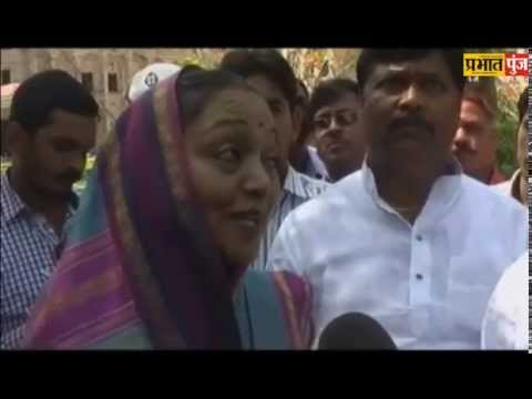 Meira Kumar filed his nomination