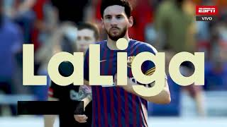 FIFA 19: BARCELONA VS. ATHLETIC BILBAO