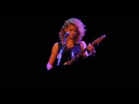 Tori Kelly - Ex-Factor & Celestial SF