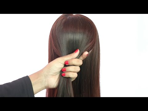 5-latest-party-hairstyle-for-girls-|-easy-hairstyles-|-party-hairstyles-|-juda-hairstyle-|-hairstyle