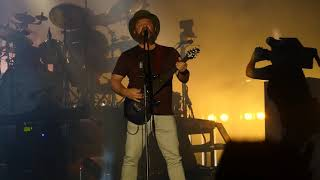 """Enter Sandman"" Zac Brown Band@Hersheypark PA Stadium 9/3/17"
