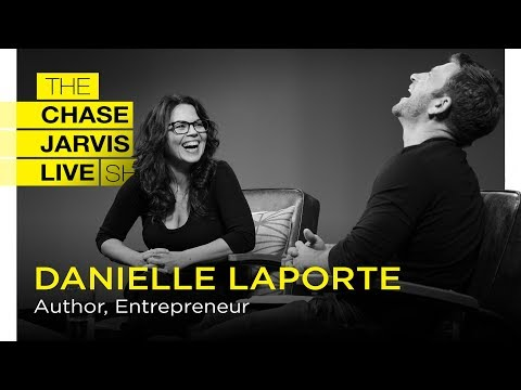 Love, Service, and Living Your Truth with Danielle LaPorte