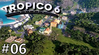 Tropico 6 #06 Let's Play, Wonkmeister's Chocolate Factory Part 3