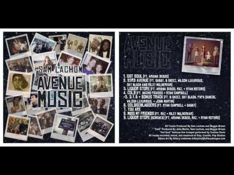 Sam Lachow - Avenue Music [Full Album Audio]