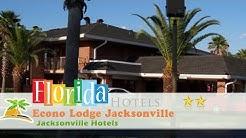 Econo Lodge Jacksonville - Jacksonville Hotels, Florida
