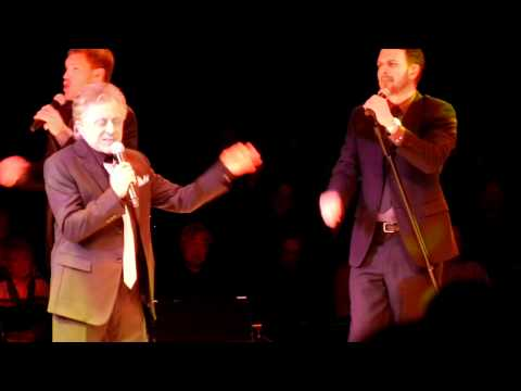 Frankie Valli and the Four Seasons - Beggin' -...