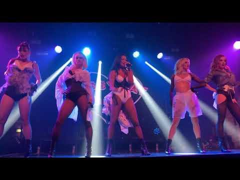Pussycat Dolls - WHEN I GROW UP (G-A-Y Heaven, 22/02/20)