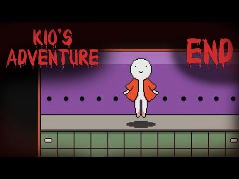 Kio S Adventure Secret Room