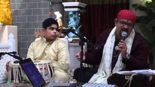 Abhijit Ghoshal @ Dwarkamai - Chal Manwa Sai Ke Dware