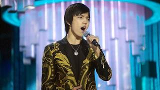 КАЗАХ перепел ВИТАСА песню ОПЕРА-2 с легкостью в Китае