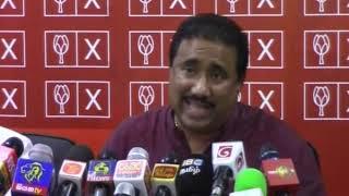 Ranil will have to worship the TNA temple - Rohitha Abeygunawardene