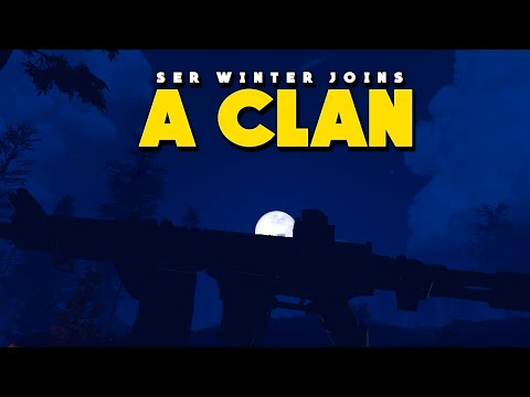 A New Chapter (Rust Clan Survival) #1