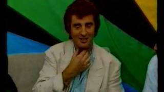 GRAND PRIX DER VOLKSMUSIK: PATRIZIUS 1988