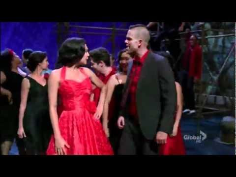 Thomasina Gross Dance Reel