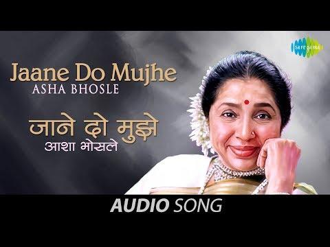 Melodious Romantic Ghazal Songs of Asha Bhosle