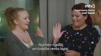 Supernanny Suomi | uusi kausi alkaa ti 4.2. klo 21.00 | MTV3