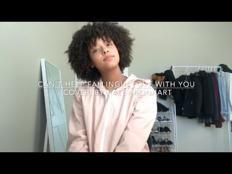 Can't Help Falling In Love With You (cover) By Haley Reinhart