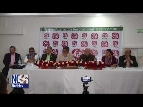 FARC se pronuncia sobre fallo de la Corte Constitucional sobre JEP