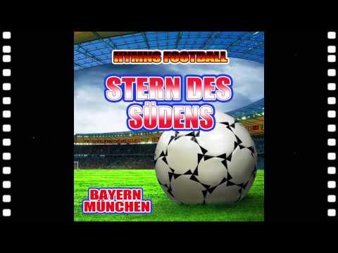 Hymnem Bayern München - Karaoke Version - Stern Des Südens - Hymns Football
