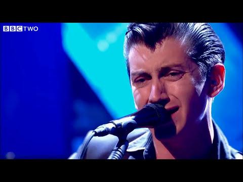 ToToM  - R U Magic? (Arctic Monkeys vs. Bruno Mars)