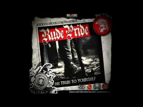 Rude Pride - Living A Lie (feat. Oldies But Rudies)