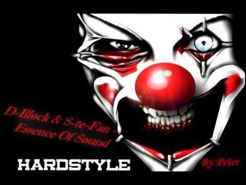 Best hardstyle 2010 part 3