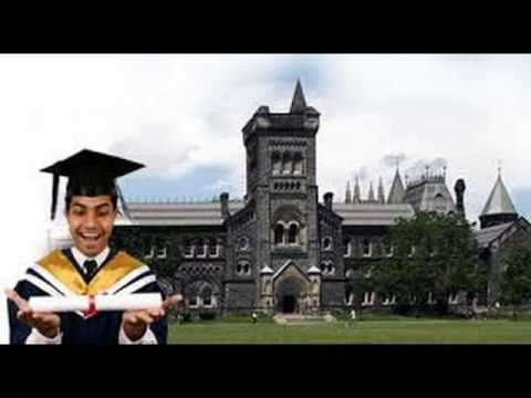 Higher education in Canada - Wikipedia, the free encyclopedia