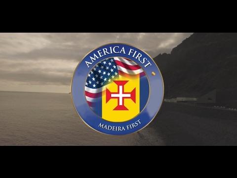 4Litro - America first Madeira island second