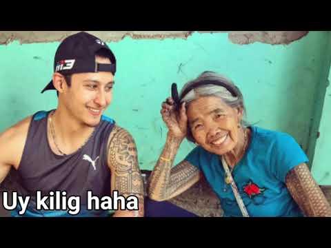 APO WHANG-OD HOKAGE MOVES DAKMA SERYE | Naughty Hipuan With Boys Part 3