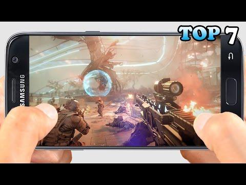 TOP 7 Mejores Nuevos Juegos Android #64 / Apocalipsis of Games