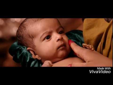 Arkkum tholkkathe-song Bahubali 2 malayalam $cuts