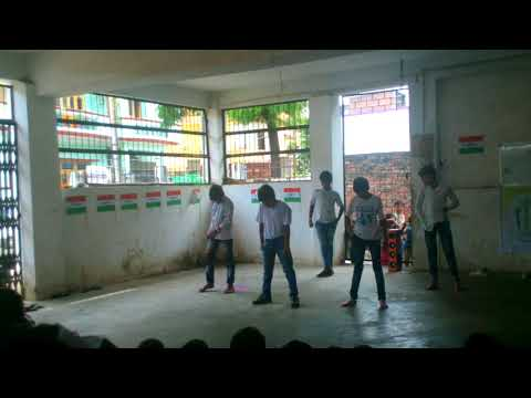 Slum Boys Juniers Dance Videos