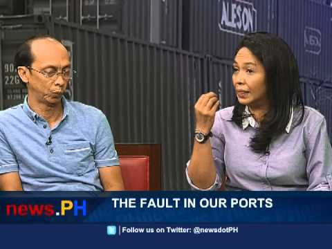News.PH Episode 95: The Fault in Our Ports / Torre De Manila