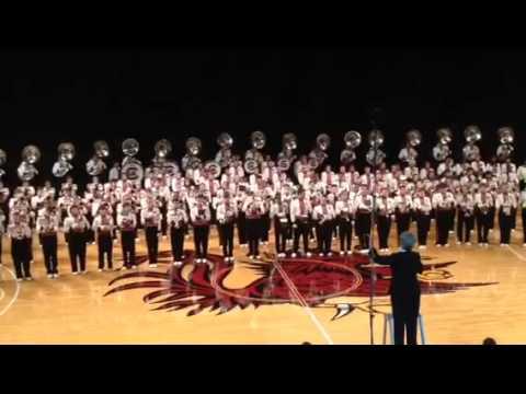 Carolina Band: Amazing Grace