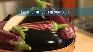Healthy Cooking: How to Cook Eggplant