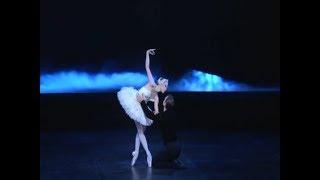 Swan lake  - Nikola Marova & Michal Krcmar - pas de deux 4th ACT