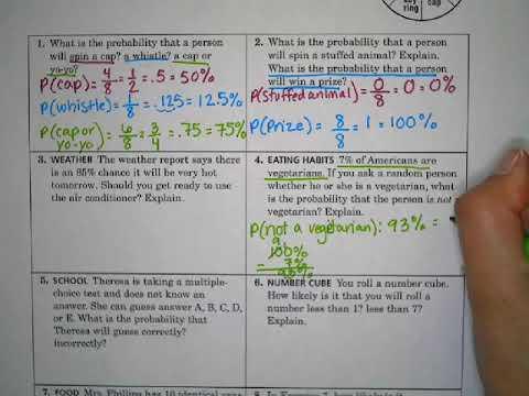6.3 Homework Examples