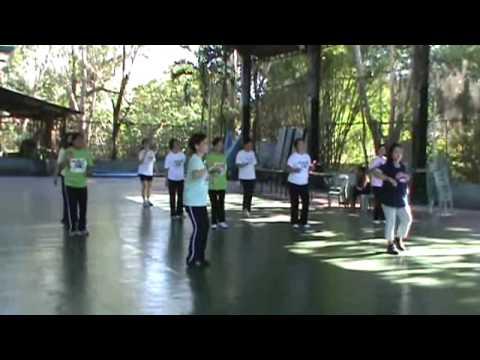 Yaw-Zah Nova Line Dance # 18