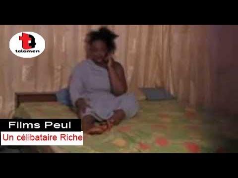 Un Célibataire Riche - Film Peul de la Guinée