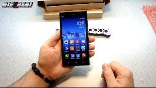 Xiaomi MI3 китайское чудо, Смартфон на Snapdragon 800 Adreno 330