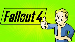 Fallout 4 Config Tool