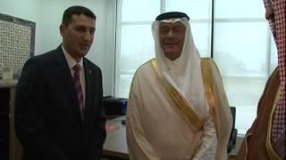 افتتاح مكتب الخطوط التركية بينبع الصناعية الإثنين 22 7 1436