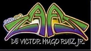 mixx grupo zaaz de victor hugo ruiz jr