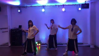 社会人ダンス部 Spielist http://www.belle-net.co.jp/stugio.html.