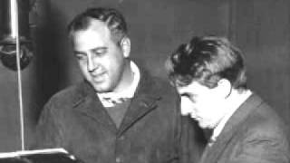 Richard Crooks - Tell Me Tonight (1933)