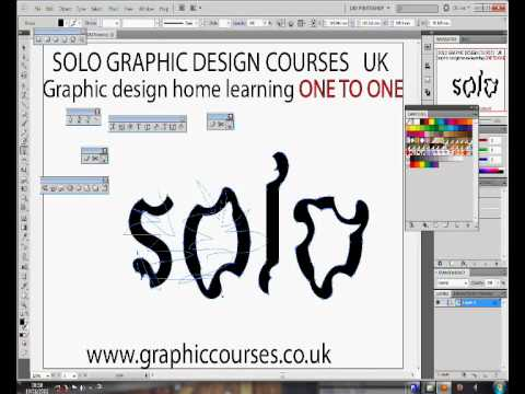 How To Learn Graphic Design At Home Uk Youtube